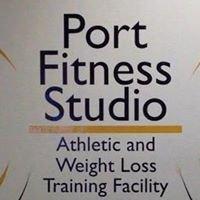 Port Fitness Studio