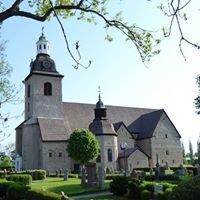 Svenska kyrkan i Vreta kloster