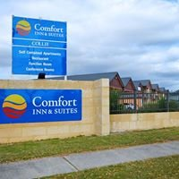 Comfort Inn and Suites Collie