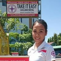 Take It Easy Bike & Car Rental