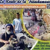 Route de la Transhumance Hivernale