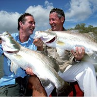 Cape York Fishing Adventures