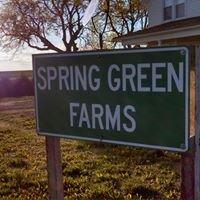 Spring Green Farms