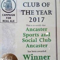 Ancaster Sports & Social Club