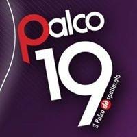Palco 19