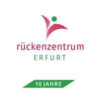 Rückenzentrum Erfurt