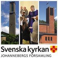 Svenska kyrkan i Johanneberg