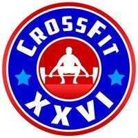 CrossFit XXVI - Wigan
