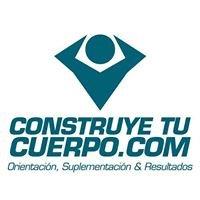 Construye Tu Cuerpo.com