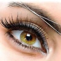 Threading and eyebrow design