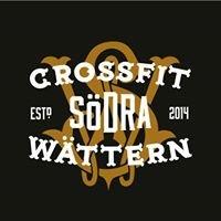 CrossFit Södra Wättern