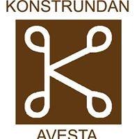 Konstrundan - Avesta