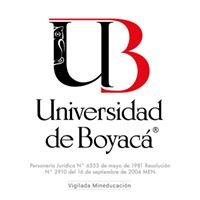 Universidad de Boyacá -  Sitio Oficial