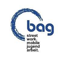 BAG Streetwork/ Mobile Jugendarbeit e.V.