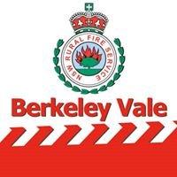 Berkeley Vale Rural Fire Brigade