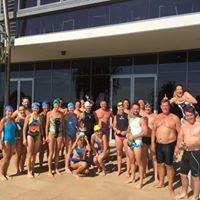 Gold Coast Open Water Swimming Club