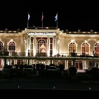 """Restaurant """"Le Cercle"""" au Casino de Deauville"""