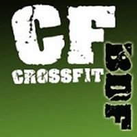 Crossfit BDF-Quedgeley