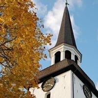 Mariefreds församling