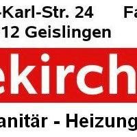Ehekircher Sanitär-Heizung-Flaschnerei