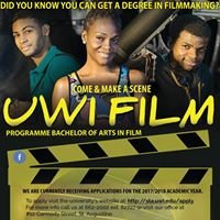 UWI St. Augustine: Film Programme
