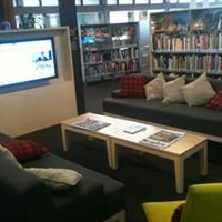 Williamstown Library