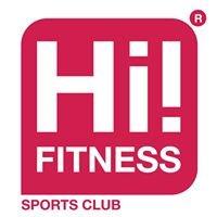 Hi-Fitness Sport Club-Rio