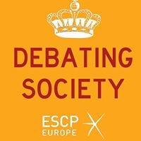 ESCP Europe Debating Society