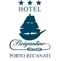 Hotel Il Brigantino - Porto Recanati - Aperto tutto l'anno