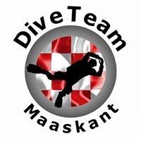 Dive Team Maaskant - DTM