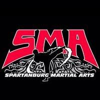 Spartanburg Martial Arts
