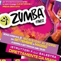 Zumba Fitness provincia Fermo
