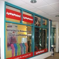 Sanitätshaus LyFaPoint