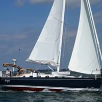 All Hands Sailing Charters