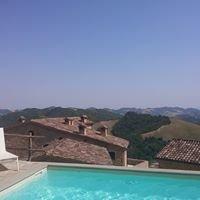 Agriturismo Borgo La Cisterna