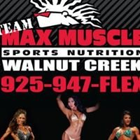 Ken's Team Max Muscle Walnut Creek