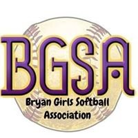 Bryan Girls Softball Association
