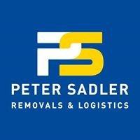 Peter Sadler Removals & Logistics