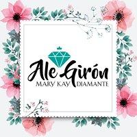 Ale Girón Diamante Mary Kay