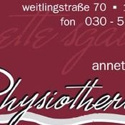 Physiotherapie Sgaislik