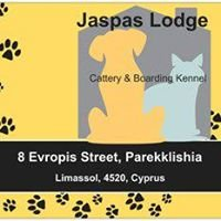 Jaspas Lodge Cattery & Kennels