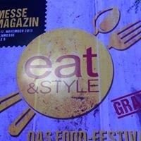 Eat & Style Messe Köln