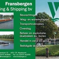 Fransbergen Trading & Shipping BV