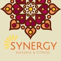 Synergy Fitness/Massage/Yoga