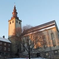 Svenska kyrkan i Oslo