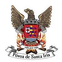 Bombeiros Póvoa de Santa Iria