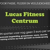 Sportcentrum Lucas Fitness