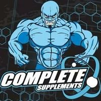 Complete Supplements, INC.