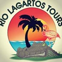 Tours en Rio Lagartos