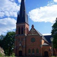 Guldsmedshyttans kyrka